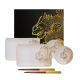 Sushi Set Limited Edition Dragon Gold