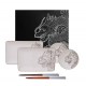 Sushi Set Limited Edition Dragon Platinum