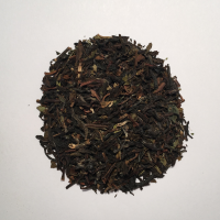 India Darjeeling FTGFOPI- Second Fush
