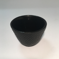 Tazza in ghisa da 100 ml