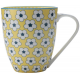Mug Cotton Bud Giallo