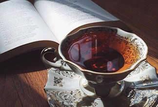 Black Tea Friday